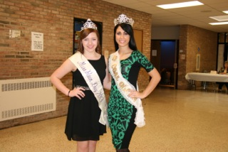 Miss Rain Day Pageant - Waynesburg, PA 15370