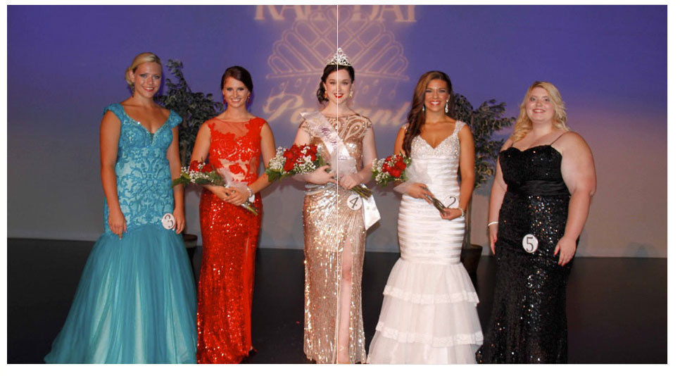 beauty pageants essay example A beauty pageant or beauty contest is a competition that has traditionally focused  on judging  for example, the international pageants have hundreds or  thousands of local competitions child beauty pageants mainly focus on beauty,  gowns,.